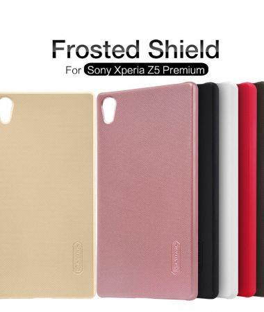 قاب محافظ Sony Xperia Z5 Premium مارک Nillkin