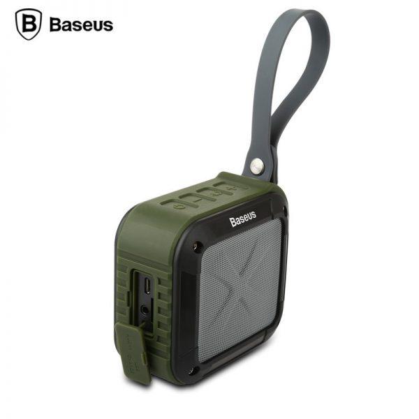 اسپیکر بلوتوث Baseus Gaiety Series Bluetooth Speaker