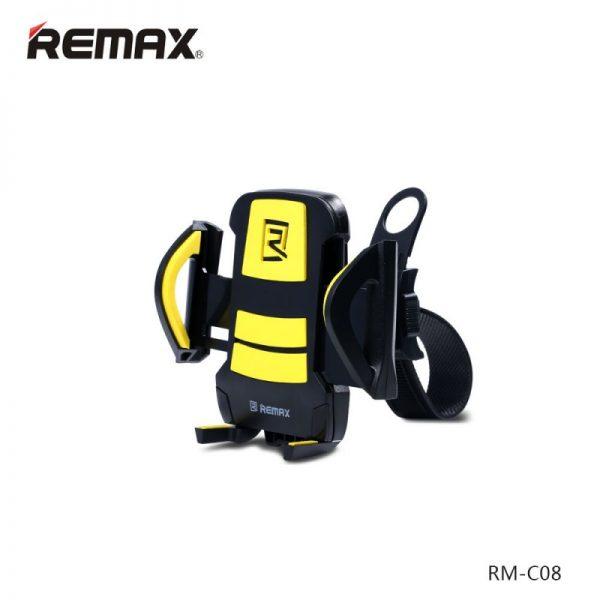 پایه نگهدارنده موبایل Remax Bicycle Phone Holder