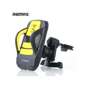 پایه نگهدارنده گوشی موبایل Remax Air Vent Holder RM-03