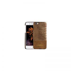 قاب محافظ چرم آیفون 6 اس پلاس i-Smile iphone 6s plus