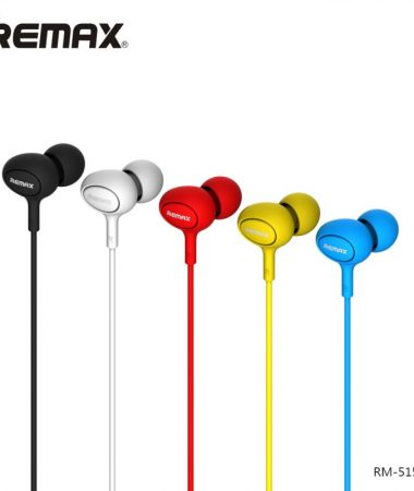 هندزفری ریمکس Remax RM-515