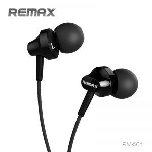 هندزفری ریمکس Remax RM-501