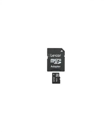 مموری میکرو 16 گیگ Lexar 16GB Class10