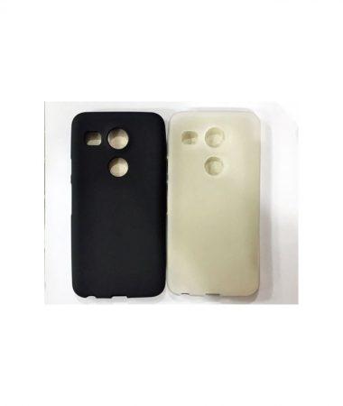 کاور ژله ای LG Nexus 5X