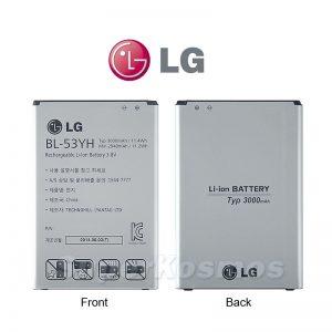 باتری اصلی LG G3 BL-53YH