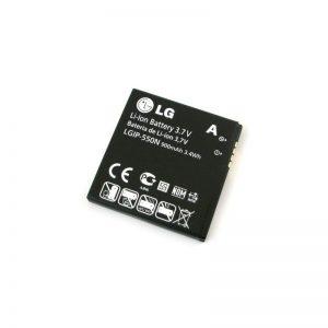 باتری اصلی LGIP-550N