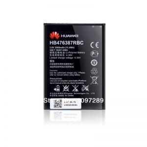 باتری اصلی Huawei HB476387RBC