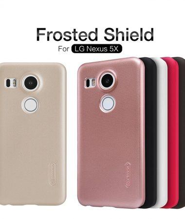 کاور گوشی LG Nexus 5X مارک Nillkin