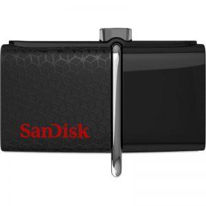 فلش مموری 16 گیگ SanDisk Ultra Dual USB 3.0