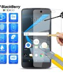 برچسب محافظ شیشه ای بلک بری BlackBerry DTEK60