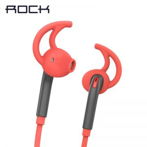 هندزفری راک Ruck Mucu Stereo Earphone
