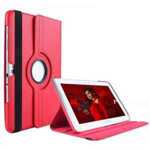 کیف چرخشی Galaxy Tab 2 10.1 P5100
