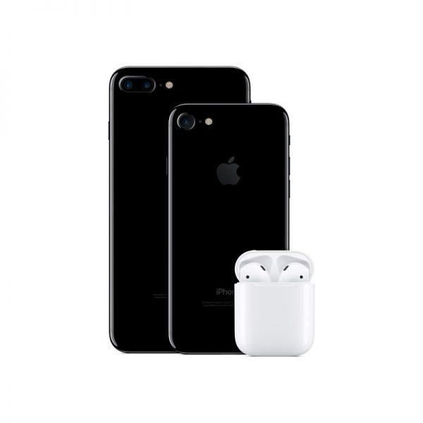 ایرپاد اپل Apple AirPods