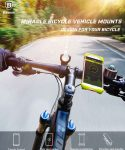 هولدر دوچرخه Baseus Miracle bicycle vehicle mounts