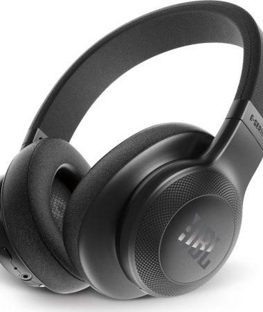 هدست بلوتوث JBL E55BT Headphones