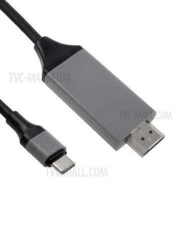 کابل تلویزیون گلکسی اس 8 Type C HDTV Cable