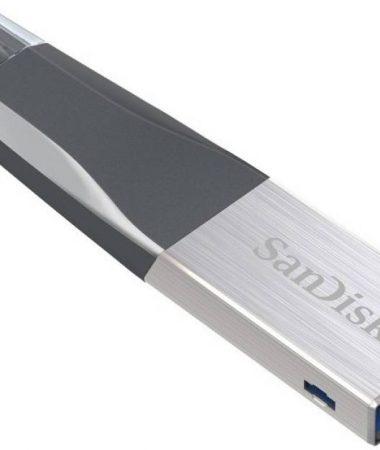 فلش مموري سن ديسک SanDisk iXpand Mini 64 GB