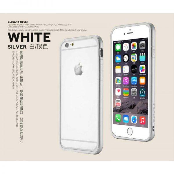 بامپر پلاستیکی G-Case iPhone 6 plus