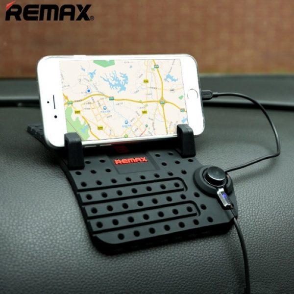 پایه نگهدارنده موبایل خودرو Remax Car Holder Navigation