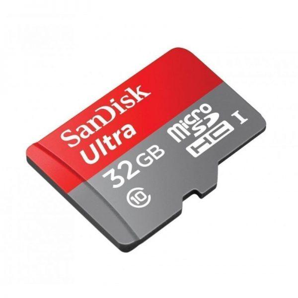 مموری میکرو 32 گیگابایت SanDisk 32GB Class 10