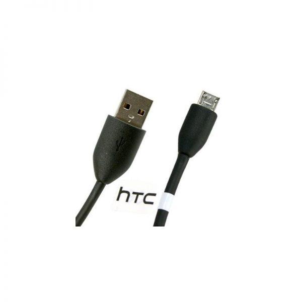 کابل اصلی شارژر HTC