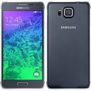 Samsung Galaxy Alpha G850