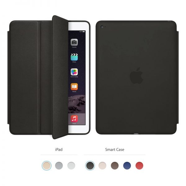 کیف آیپد ایر apple ipad air smart case