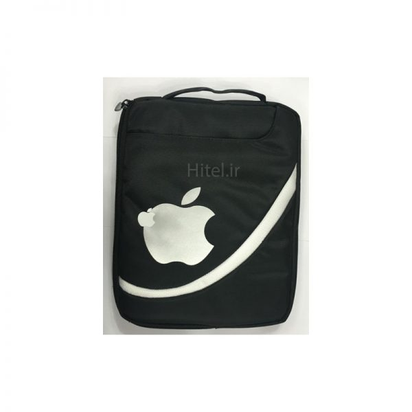 کیف کولی تبلت طرح اپل
