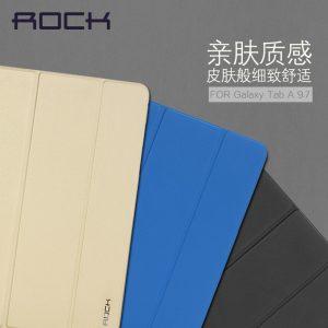 کیف تبلت Galaxy Tab A 8.0 مارک Rock