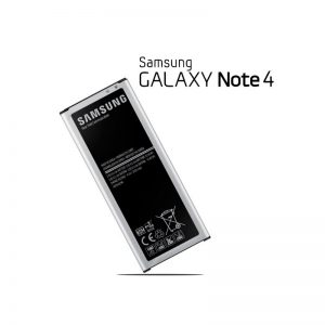 باتری اصلی Samsung Galaxy Note 4