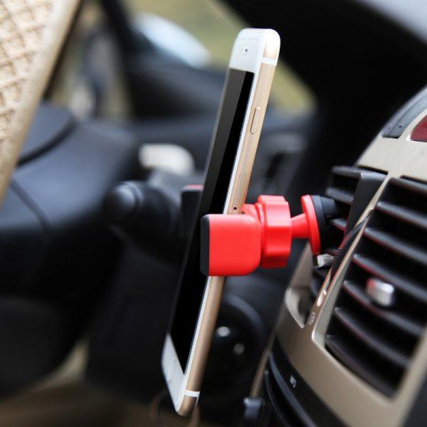 هولدر موبایل خودرو Baseus Rotating series