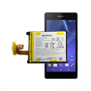 باطری سونی Sony Xperia Z2