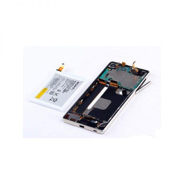 باطری اصلی Sony Xperia Z4