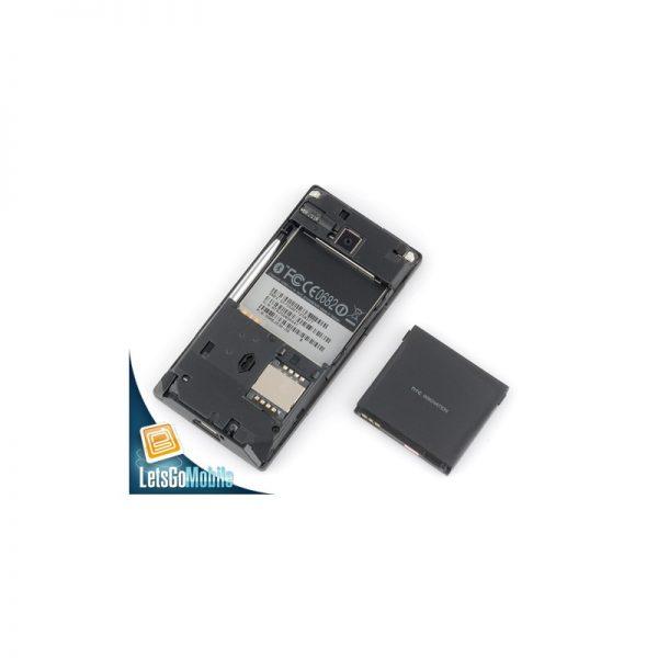 باتری اصلی HTC Diamond 1