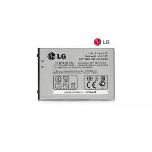 باتری ال جی LG 400N