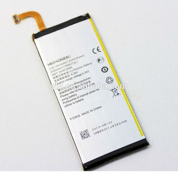 باتری اصلی هواوی Huawei P6
