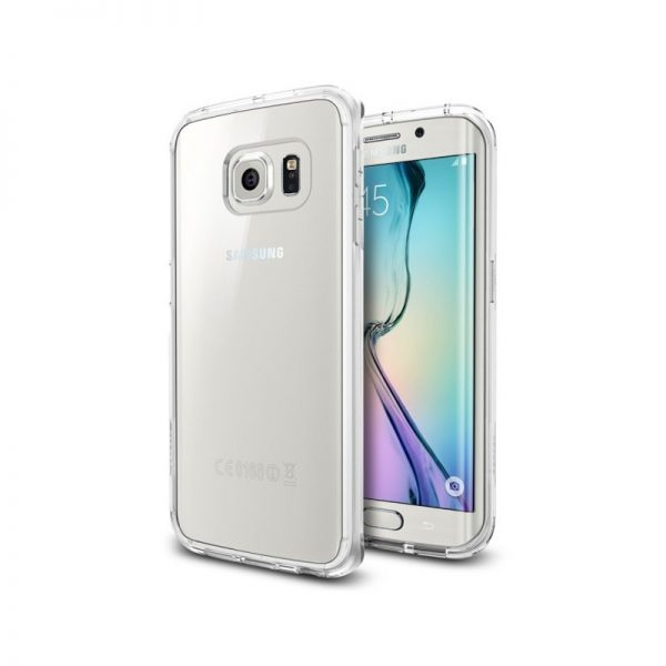 قاب شفاف Galaxy S7 Edge مارک Totu Design