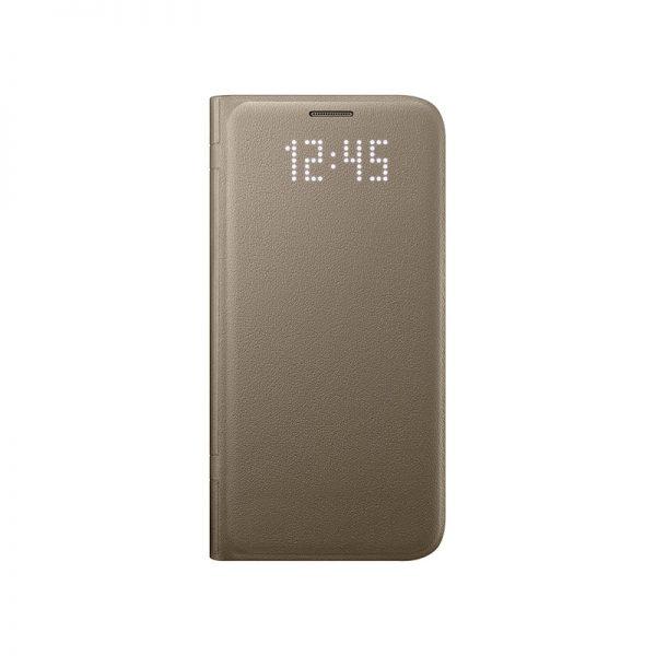 کاور اصلی Samsung Galaxy S7 LED View Cover