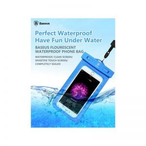 کیف ضد آب گوشی موبایل Baseus Waterproof Bag