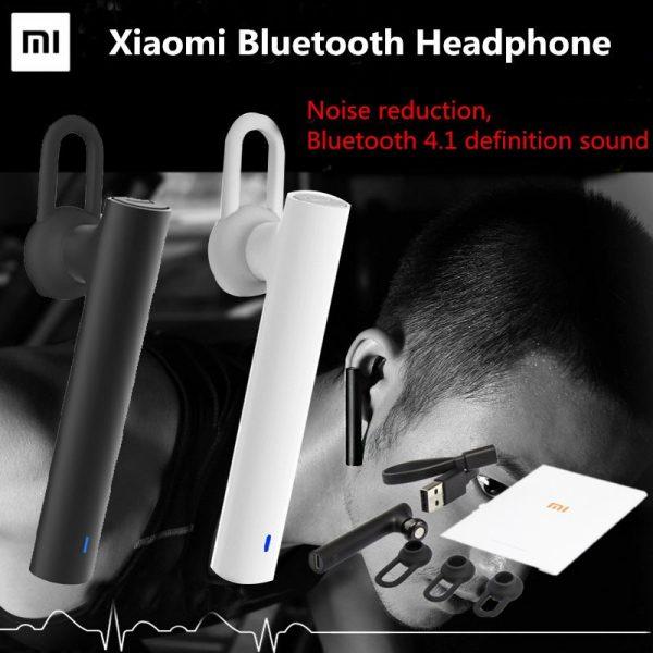 هندزفری بلوتوث شیائومی Xiaomi Mi Bluetooth Handsfree