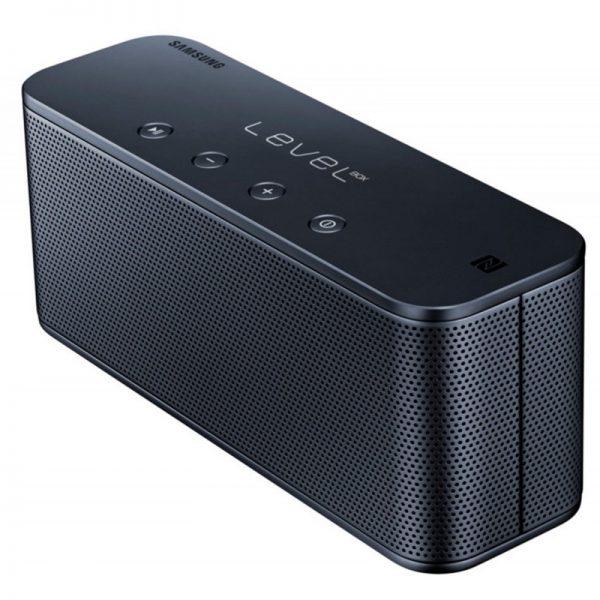 SAMSUNG LEVEL BOX MINIاسپیکر بلوتوث سامسونگ لول باکس مینی