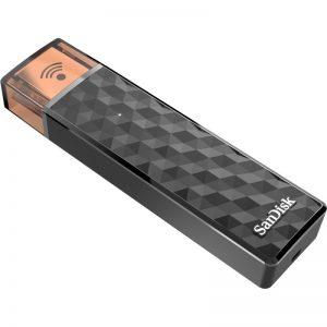 فلش مموری 32 گیگابایت SanDisk Connect Wireless Stick