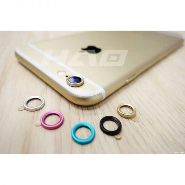 محافظ لنز دوربین آیفون iphone 7