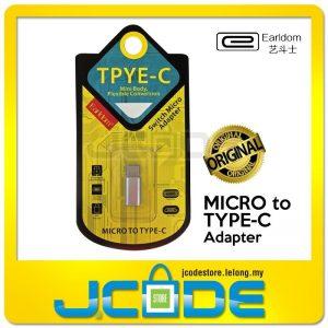 تبدیل Earldom Micro to Type-c