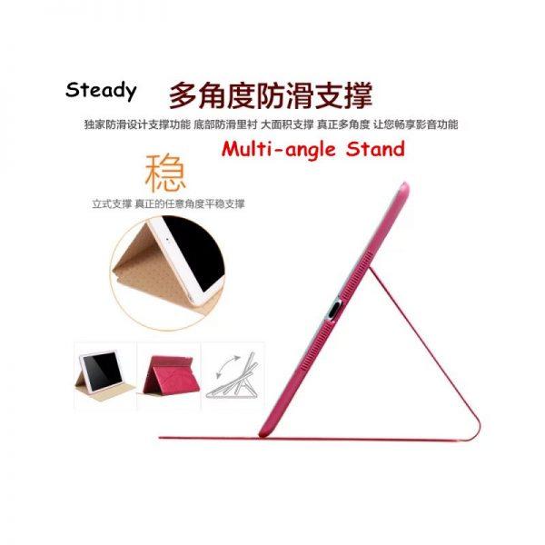 کیف چرمی تبلت Galaxy Tab Tab3 10.1 مارک KAKU