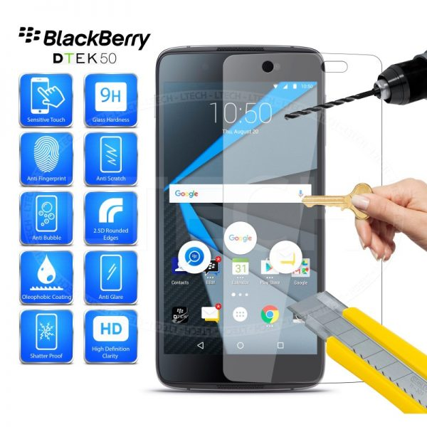 محافظ صفحه نمایش بلک بری Black Berry DTEK50