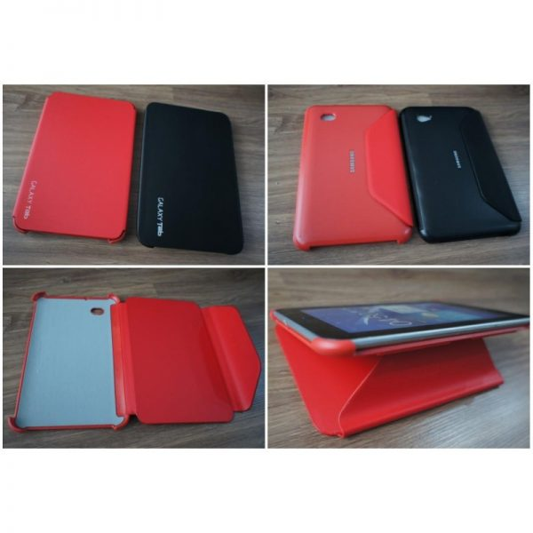 کیف بوک کاور Galaxy Tab 2 7.0 P3100
