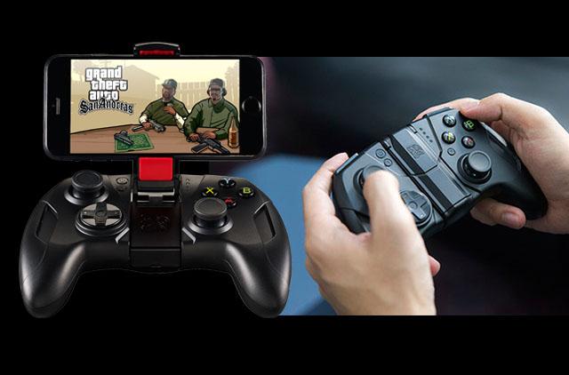 بهترین دسته های بازی برای گوشی های موبایل