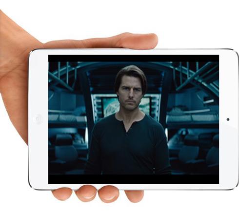 آموزش انتقال فیلم به آیفون و آیپد و مشاهده آن
